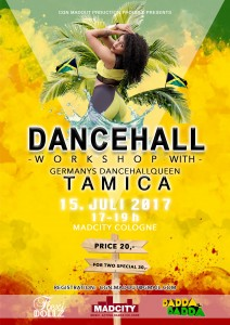 Dancehall_Tamica