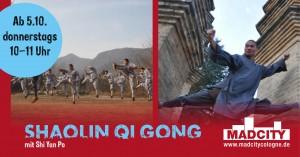 Veranstaltungsbanner_Shaolin Qi Gong_neu